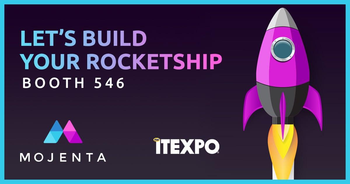 Mojenta to Speak and Exhibit at ITExpo 2021